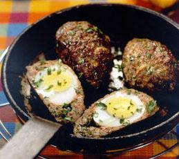 Яйца по-шатландски