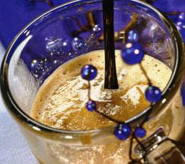 Кофе желато