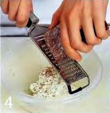 Блинчатый десертный пирог приготовление