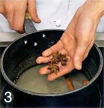 Цукаты в шоколаде приготовление