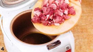 Гречка с мясом и грибами. Готовим в мультиварке приготовление