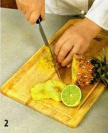 Грудинка индейки с двумя соусами приготовление