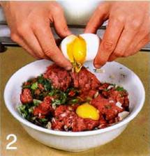 Яйца по-шатландски приготовление