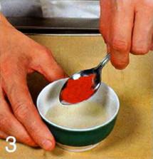 Яйца по-турецки приготовление