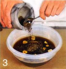 Карп в пиве приготовление