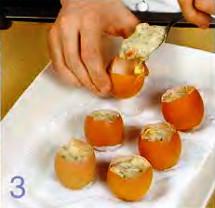 Кексики в яичной скорлупе  приготовление