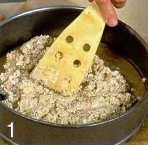 Кельтский пирог приготовление
