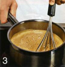 Кофе желато приготовление