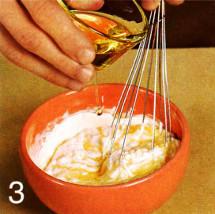 Колслоу с арахисом приготовление