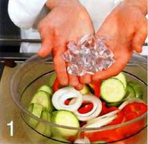 Маринованные кабачки приготовление