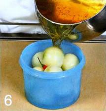 Маринованный лук приготовление