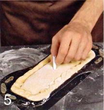 Мясной паштет с грибами приготовление