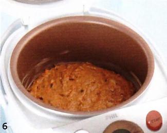 Морковный кекс. Готовим в мультиварке приготовление