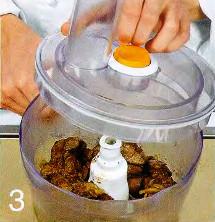 Паштет из куриной печенки с шампанским приготовление