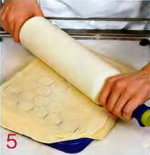 Пельмени с тапенадом приготовление