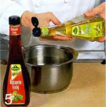 Перцы, фаршированные капустой приготовление