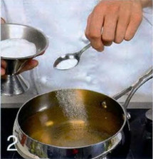 Перцы маринованные с крыжовником приготовление