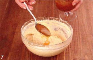 Перевернутый яблочный кекс. Готовим в мультиварке приготовление