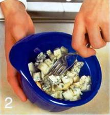 Помидоры с сырной начинкой приготовление