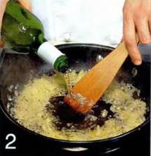 Рулет из камбалы с мидиями в сливочном соусе приготовление