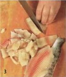 Рыба по-неаполитански приготовление