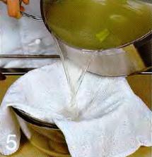 Рыбный бульон приготовление