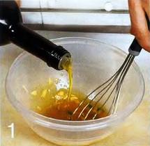 Салат-барбекю приготовление