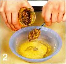 Салат из фасоли с сулугуни приготовление