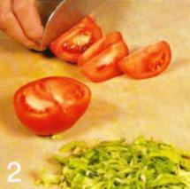 Салат с сельдереем приготовление