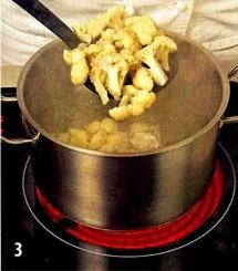 Салат с запеченной индейкой приготовление