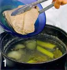 Щи с кислой капустой приготовление