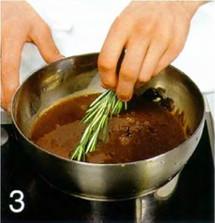 Шоколадный соус приготовление