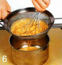 Соус из красного перца приготовление