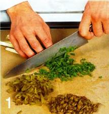 Соус тартар класический приготовление