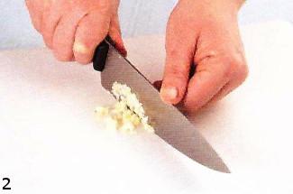 Сагетти с кальмарами приготовление