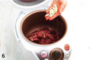 Свинина, тушеная с овощами. Готовим в мультиварке приготовление