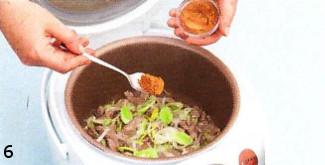 Свинина, тушеная в китайском стиле. Готовим в мультиварке приготовление
