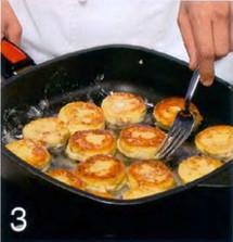 Сырники с изюмом приготовление