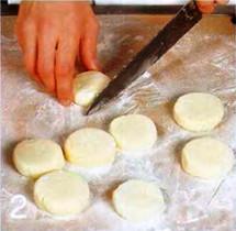 Сырники приготовление