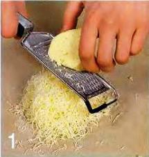 Сырные блины приготовление