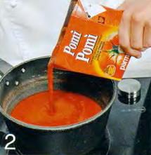 Тосканский суп с фасолью и макаронами приготовление