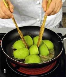 Треска в яблочном вине приготовление