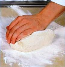 Творожное печенье приготовление