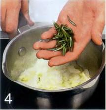 Творожные ньокки с грибным соусом приготовление