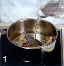 Уха из стерляди приготовление