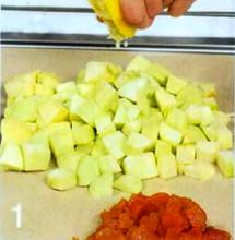 Варенье из яблок приготовление