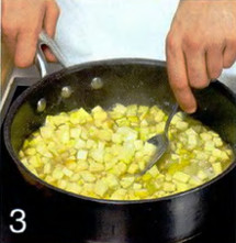 Варенье из кабачков приготовление