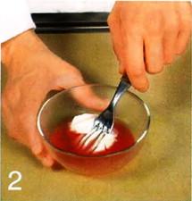 Вишневый суп приготовление
