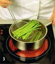 Запеченная паста по-римски приготовление