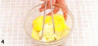Зразы с картофельной начинкой приготовление
